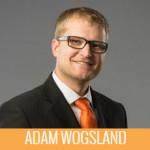 Reviews - Adam Wogsland