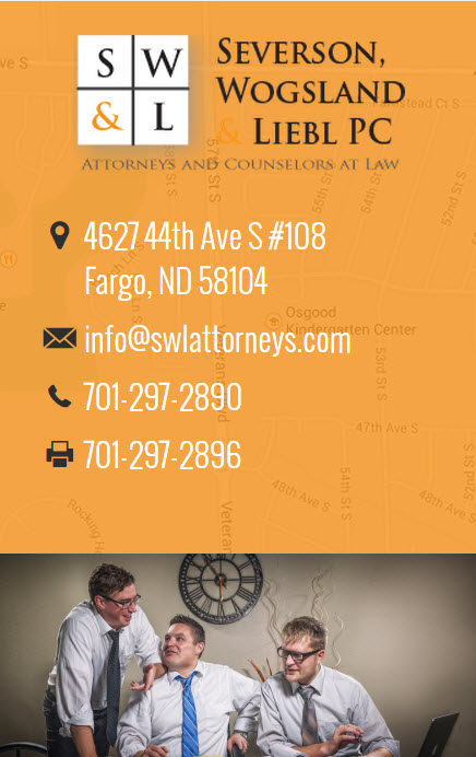 SW&L Attorneys Office Location