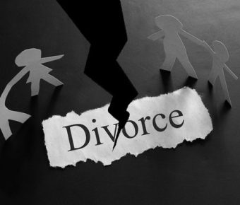 Divorce Proceedings