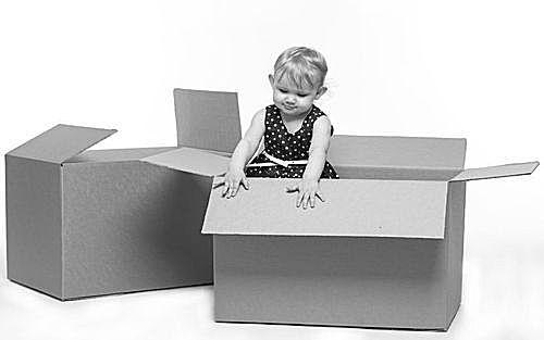 Divorce With Children in North Dakota