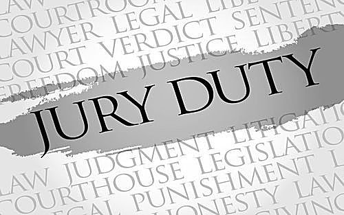 "The ""Ins And Outs"" Of Jury Duty 