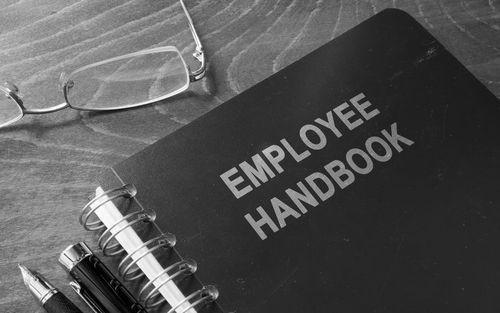 Employee Handbook Requirements North Dakota