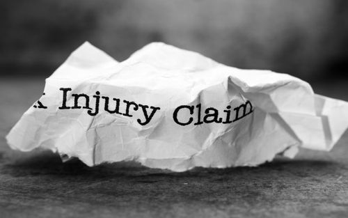 Injury Claim & Insurance