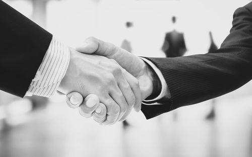 Handshake Agreements Business Swl Attorneys Fargo Nd