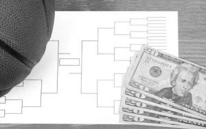 March Madness Brackets & Breach of Contract
