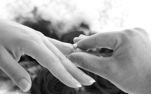 Engagement Ring Break Up North Dakota