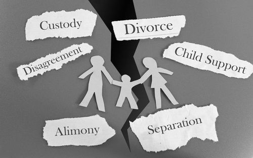 Minnesota Family Law Common Questions