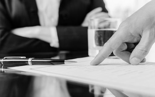 Answers To Common Questions About Noncompetes In North Dakota