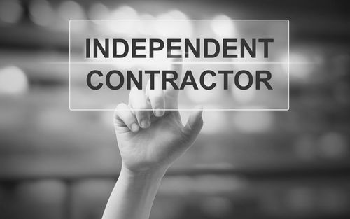Independent Contractor Law North Dakota