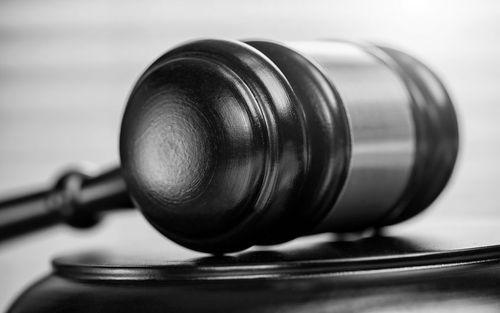 Civil Jury Trials In North Dakota