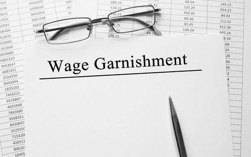 Wage Garnishment In North Dakota