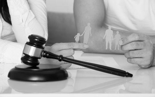 Child Custody Questions In North Dakota