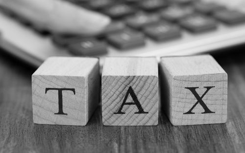 Estate Tax Exemptions For Lifetime