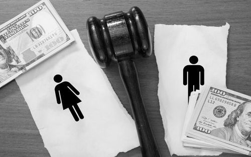 What To Expect With Divorce