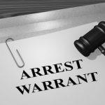 Arrest Warrants In North Dakota