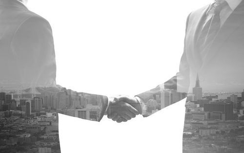 Mergers And Acquisitions In North Dakota