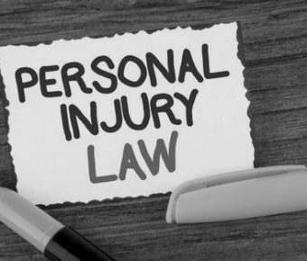 ND Personal Injury Lawsuit Damages