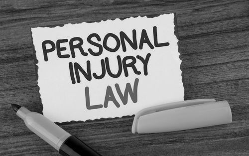 Hasil gambar untuk Personal Injury Lawsuit