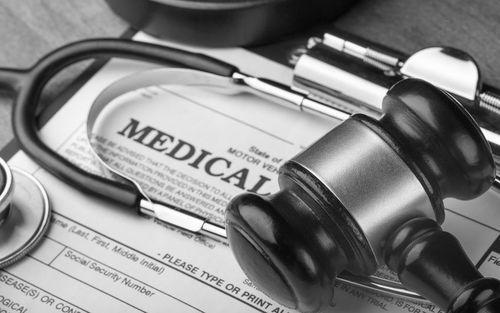 Damage Limits For Medical Malpractice In North Dakota