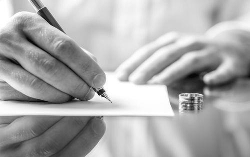 Modification Of Property After Divorce In North Dakota