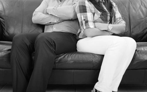 Fault-Based Divorce In North Dakota