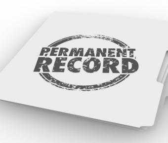 Sealing DUI Record In North Dakota