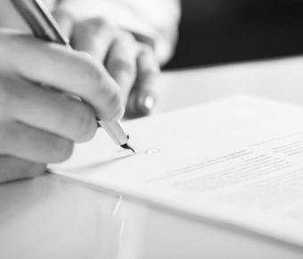Contract Review North Dakota