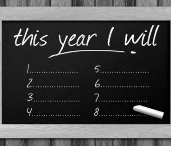 Estate Plan New Year's Resolution