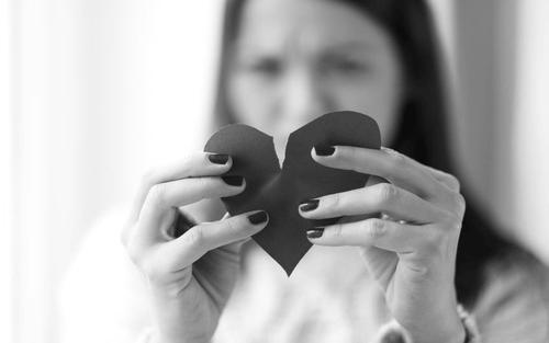 Divorce Rate February