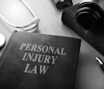 Personal Injury Litigation ND