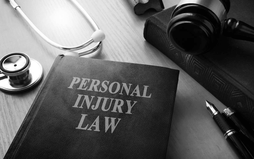 Personal Injury Litigation ND
