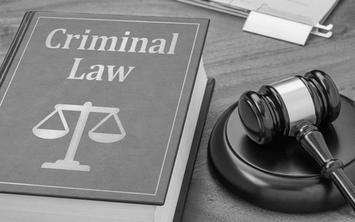 Criminal Cases And COVID-19