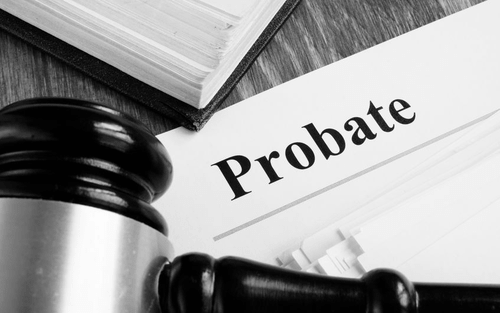 Is Probate Needed In North Dakota