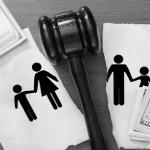 Material Modification & Child Custody