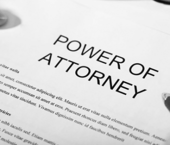 Covid 19 Power Of Attorney