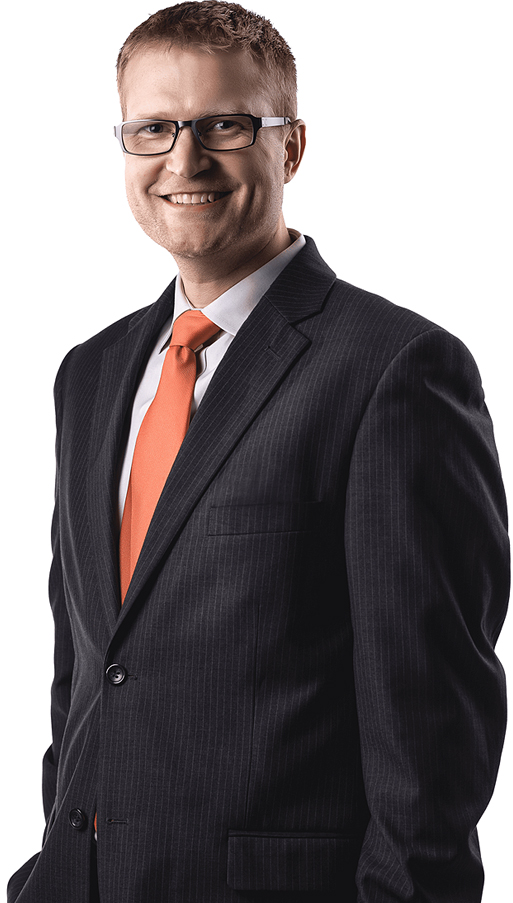 Attorney Adam Wogsland