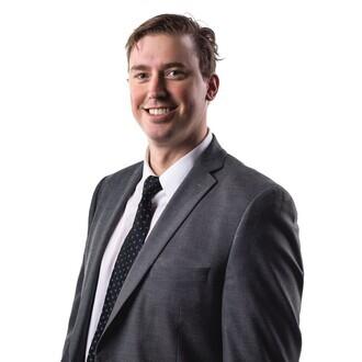 Attorney Greg Liebl