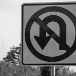 Commercial Vehicle U-Turns