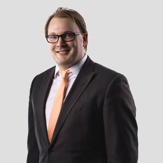 Attorney Jesse Maier