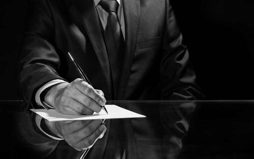Naming Correct Business Defendant