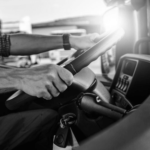 Truck Driver Driving Hours