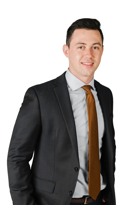 Attorney Marshall Hogue