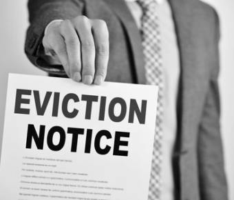 Evictions Covid19