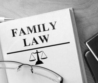 Family Law Legislative 2021 Updates