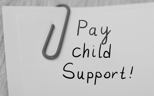 Child Support For Beginners