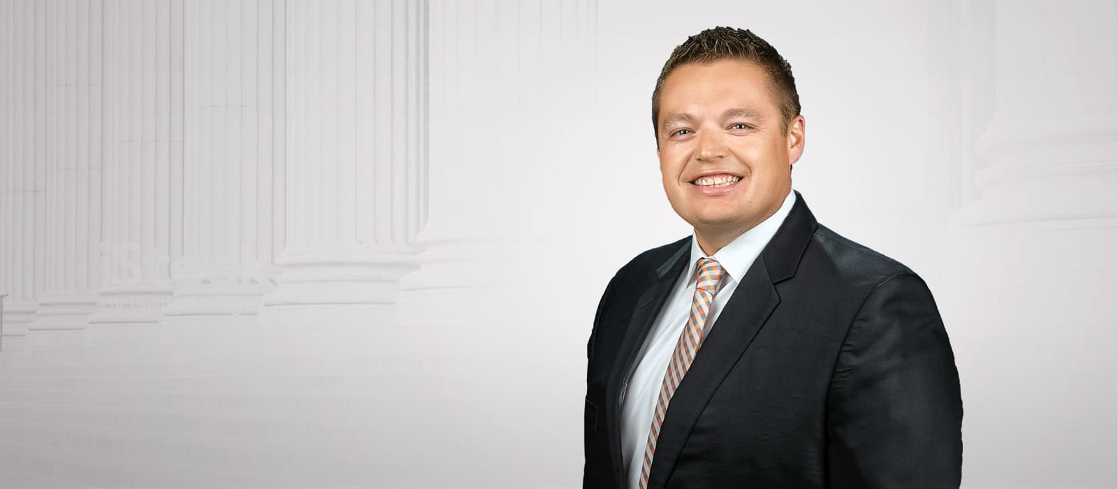 Attorney Nathan Severson