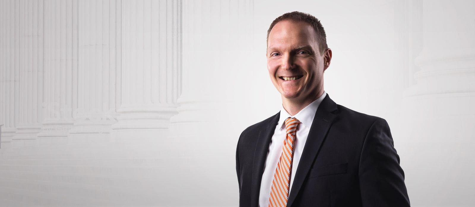 Attorney Lee Grossman