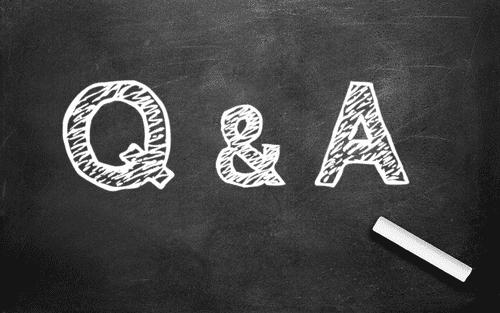 Estate Planning Q&A